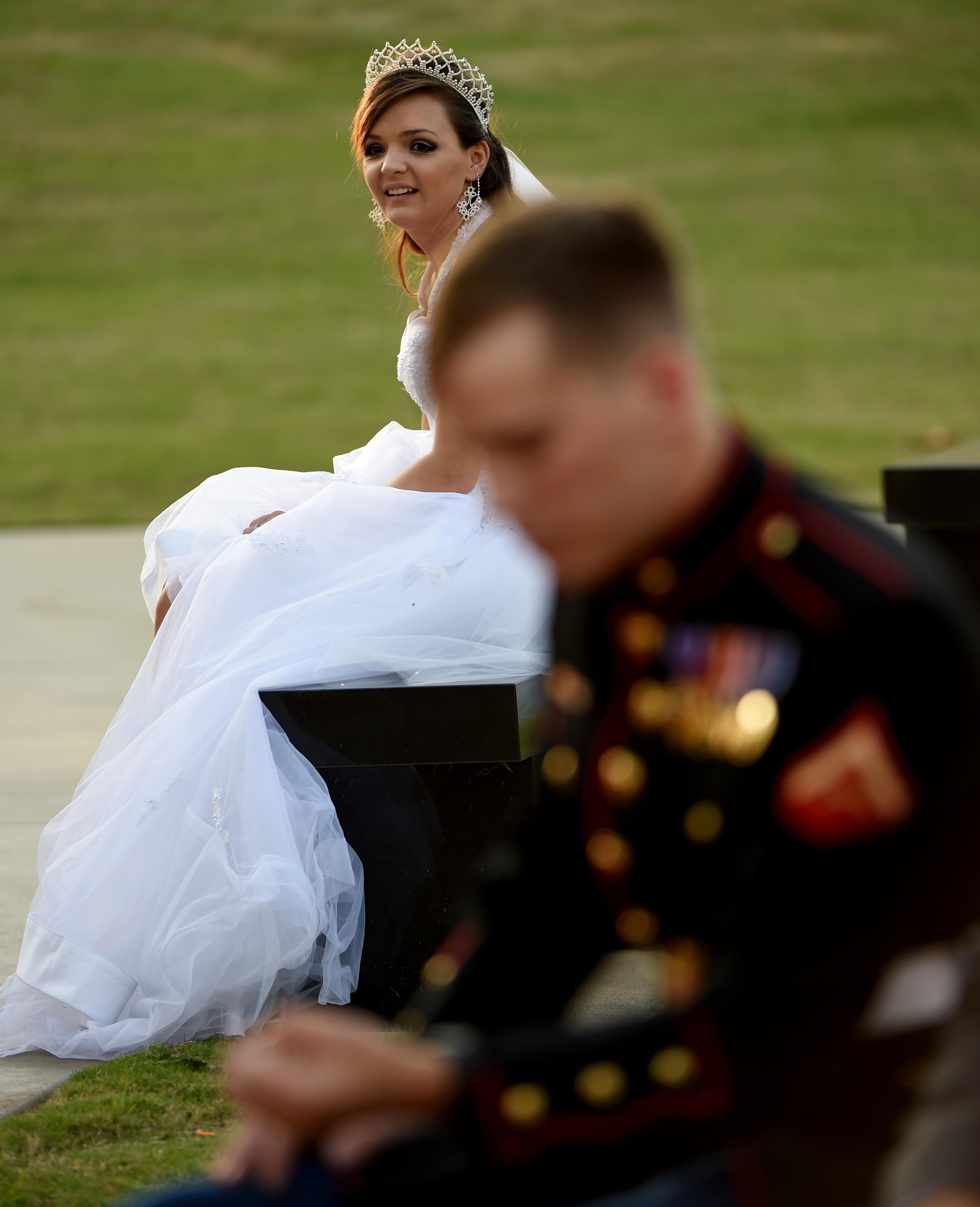 Stender - Bane Wedding