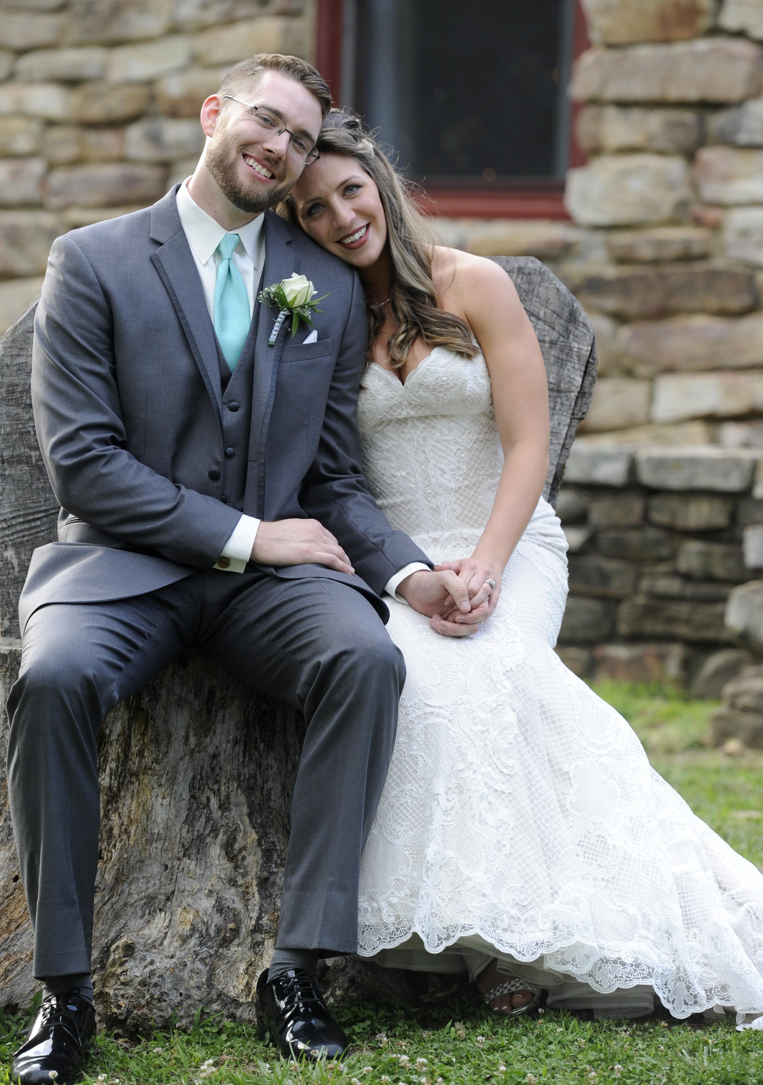 Zollar Wedding