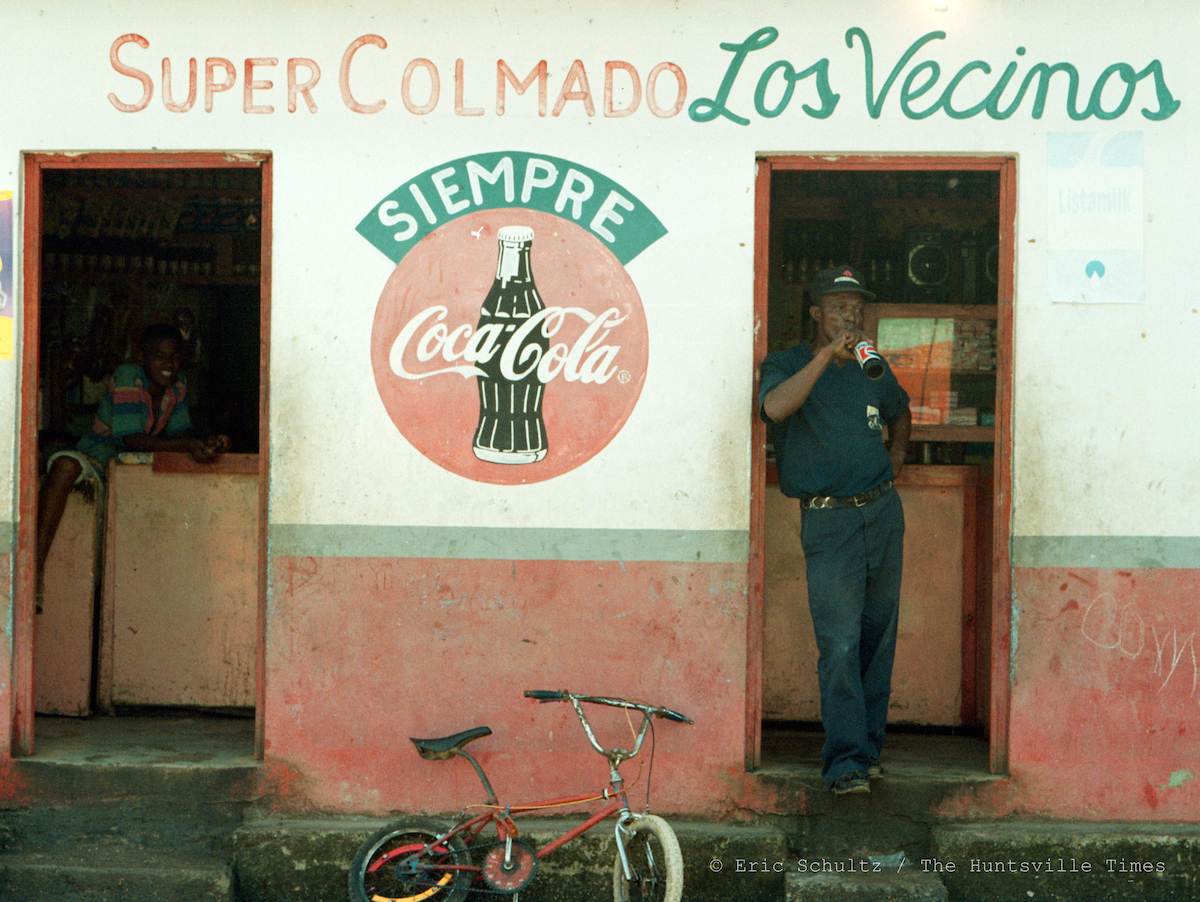 Siempre Coca Cola